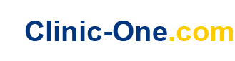 Clinic-One - Logo